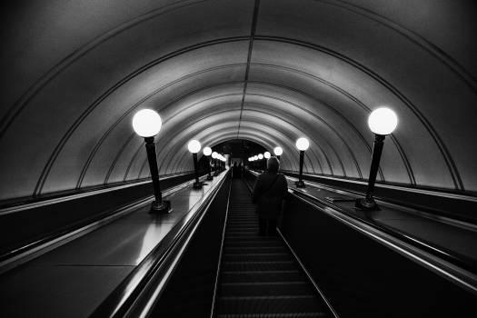 Tunnel Passageway Passage #416481
