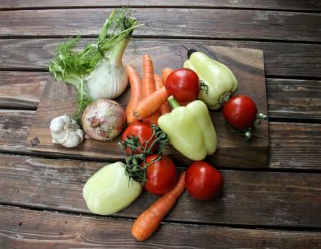 vegetable #416487