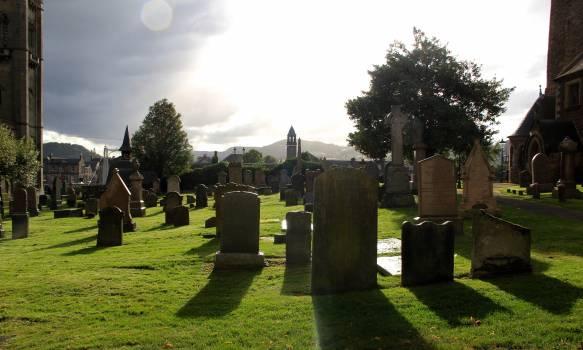 cemetery #416513