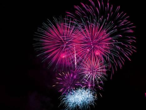 firework #416597