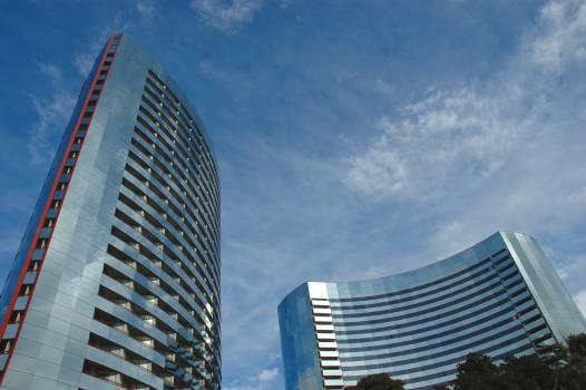 skyscraper #416676