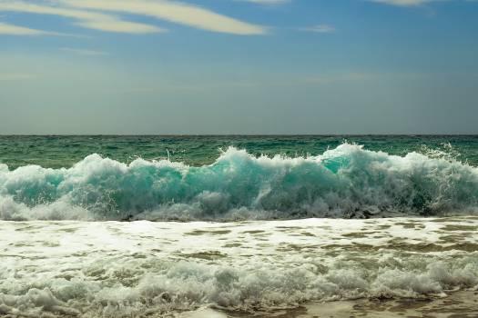 ocean #416700