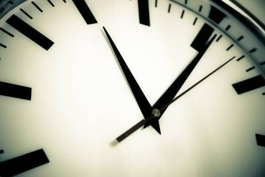 clock #416734