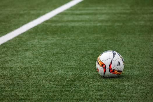 Soccer ball Ball Game equipment #416769