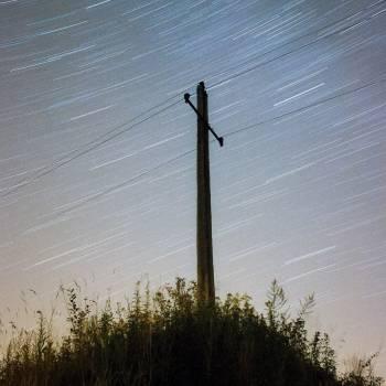 Pole Rod Sky #416827