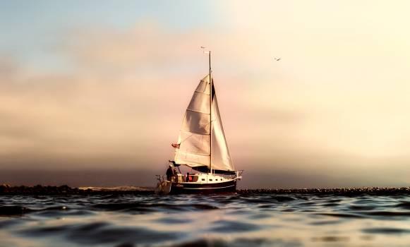 vessel Free Photo