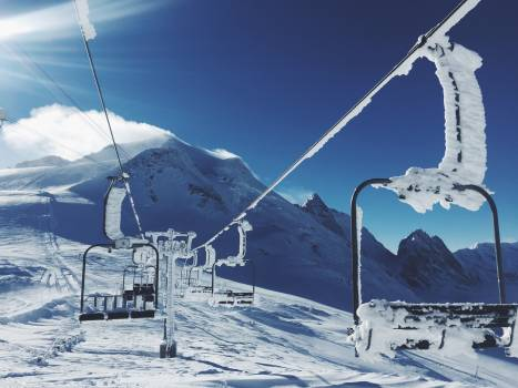 chairlift #416875