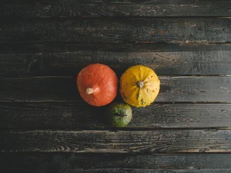 Pumpkins #417030