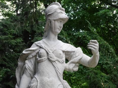 statue #417092