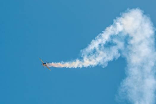 Wing Jet Sky #417136