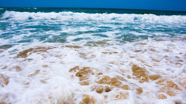 Ocean Sea Water #417195
