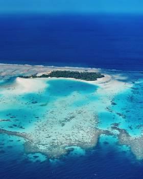 Turquoise Beach Ocean #417233