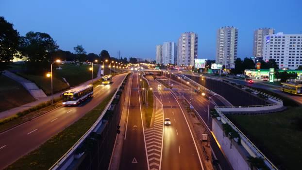 expressway #417289