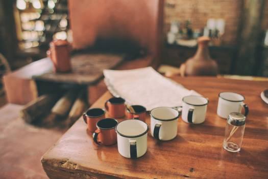 Cup Drink Food #417312