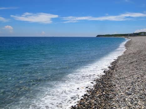 Beach Sea Ocean #417330
