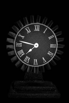 clock #417376