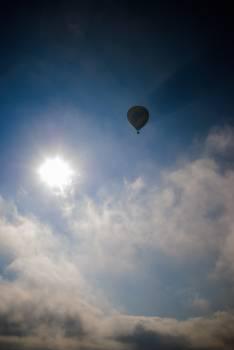 Balloon Aircraft Craft #417394