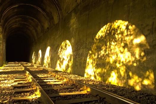 Tunnel Passage Passageway #417421