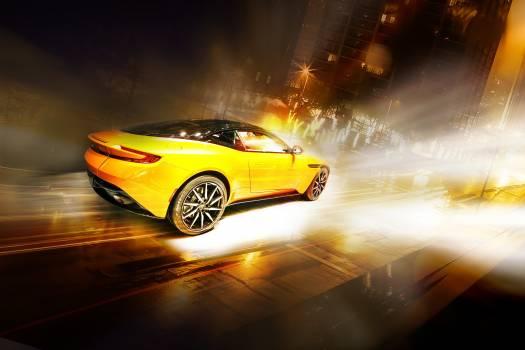 Car Motor vehicle Auto #417500