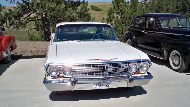 Car Motor vehicle Auto #417503
