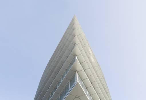 Skyscraper Architecture City #417562
