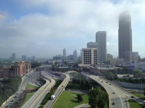 Expressway City Urban #417579