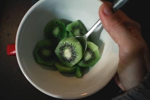 Kiwi Food Fresh #417678