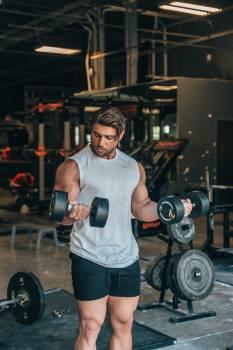 Dumbbell Weight Sports equipment #417828
