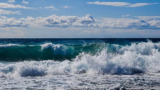 ocean #417870