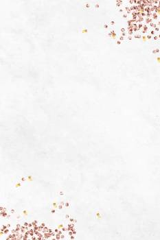 White festive background template vector #417879