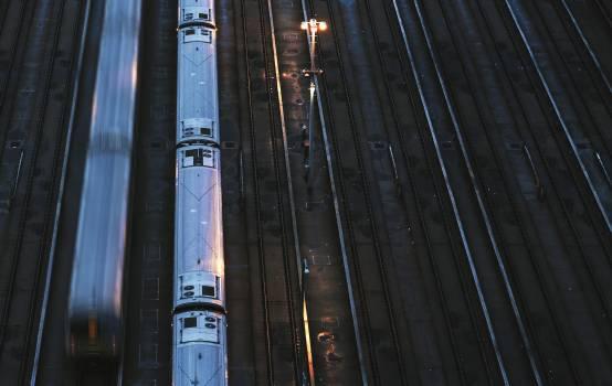 Subway station at New York, USA #417915