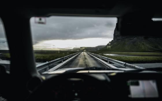 Mirror Road Car mirror #417999
