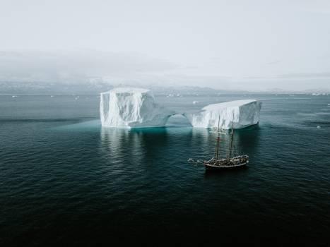 Iceberg Ice Water #418042