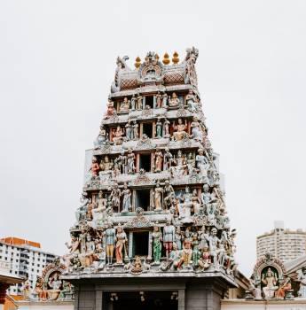 Temple Architecture Religion #418060