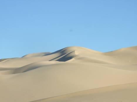 Dune Sand Desert #418071