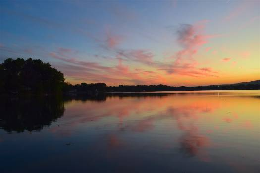 Sky Lake Water #418087