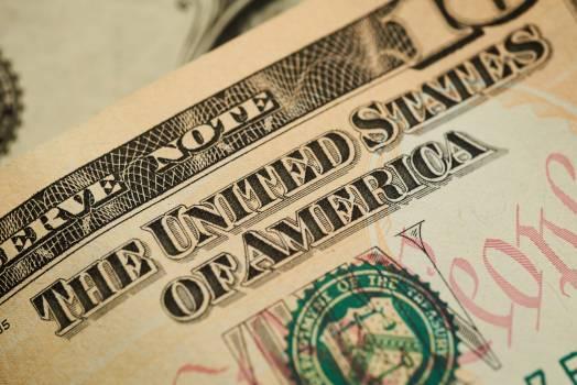 Money Currency Dollar #418089