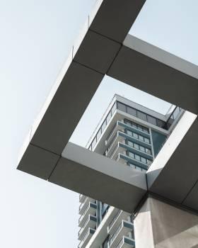 Architecture Building Structure #418110