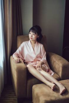Bathrobe Robe Garment #418112