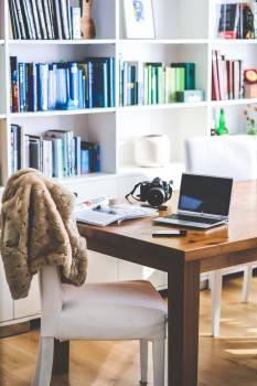 Desk Table Furniture #418136