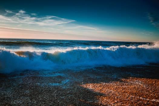 Sea Sky Water #418192