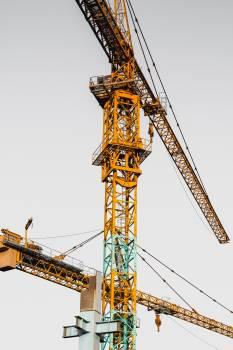 Crane Lifting device Device #418220