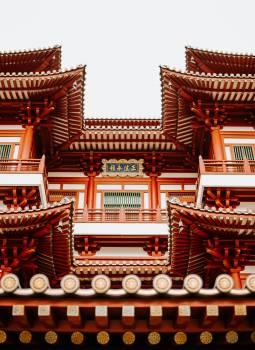 Temple Architecture Building #418224
