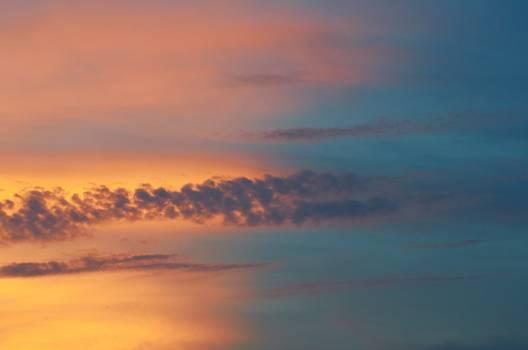 Sky Sun Atmosphere Free Photo