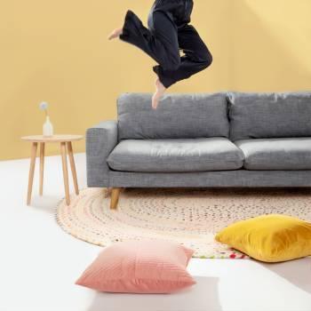 Sofa Furniture Room Free Photo