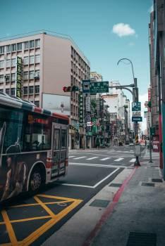 Trolleybus Bus Public transport Free Photo