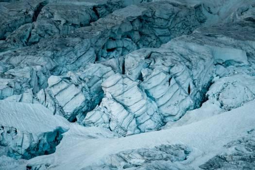 Glacier Ice Cold Free Photo