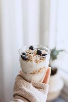 Dessert Trifle Pudding Free Photo