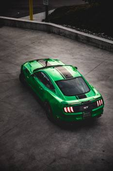 Car Motor vehicle Racer #418680