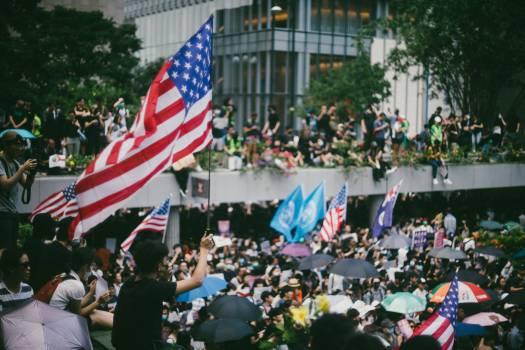 Patriot Flag Patriotic #418766